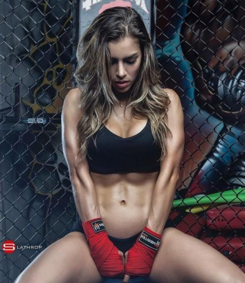 Would you date a female martial artist?