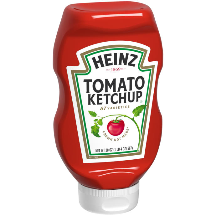 Is Ketchup a Spice?