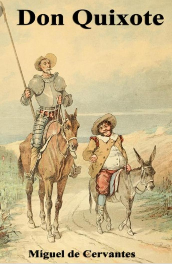What is the lesson of Don Quixote? Do you think its comedy or tragedy?