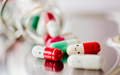 Have you used antidepressant drugs or antipsychotic drugs before? or are you using it now?