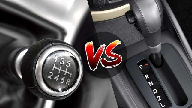 Manual vs Automatic car transmission. What do you prefer?