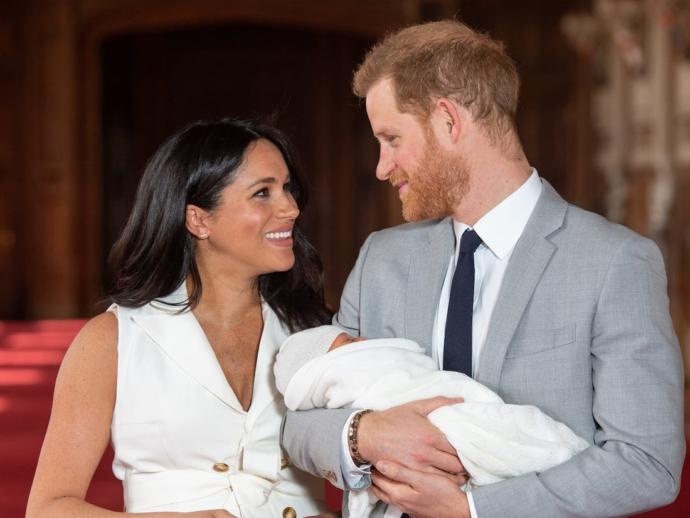 Do you feel sorry for Meghan and Harry?