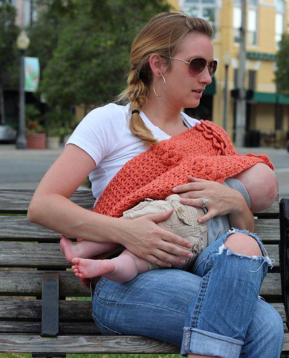 Do you believe that women should use a nursing cover when breast feeding?
