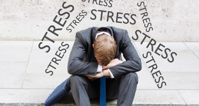 What simple thing stresses you out more than it should?