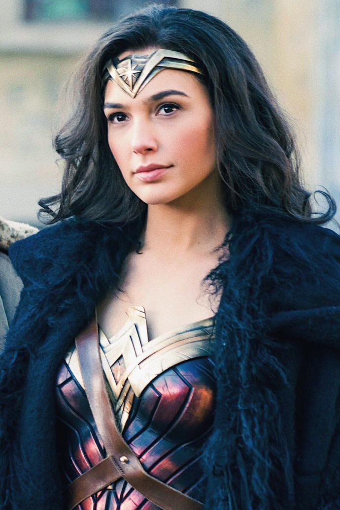 Which Actress Do You Think Looks Better As Wonder Woman?