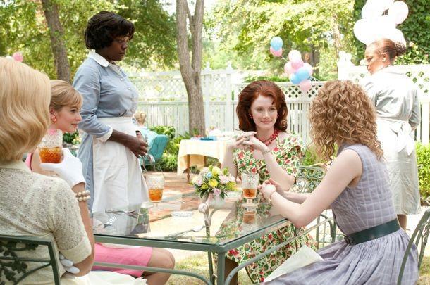 Is having a black maid racist? (Read description)?