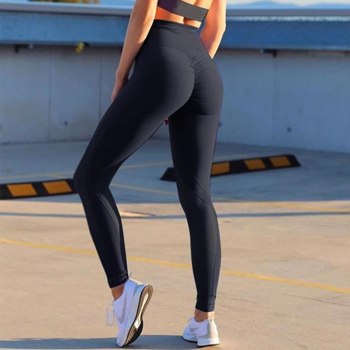 Cute leggings, do girls wear anything under their leggings