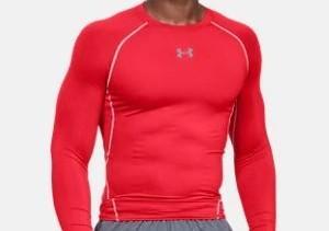 Do dri-fit shirts look douchey?