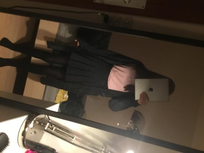 Opinions on outfit?