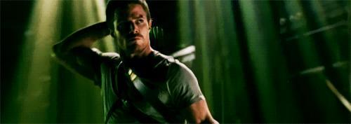 Do you watch CW's Flash, Arrow, Supergirl, Batwoman, Black Lightning, or Legends of Tomorrow?