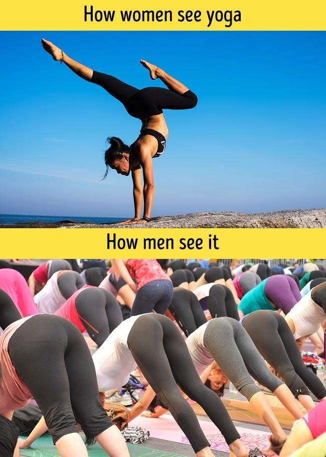 YOU HAVE GOT TO SEE THIS... IM NOT KIDDING! ... Have you ever tried, or heard of, RAGE YOGA?