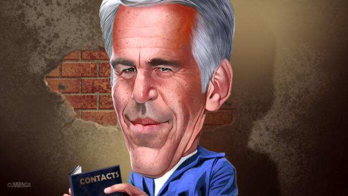Was Jeffrey Epstein actually guilty?