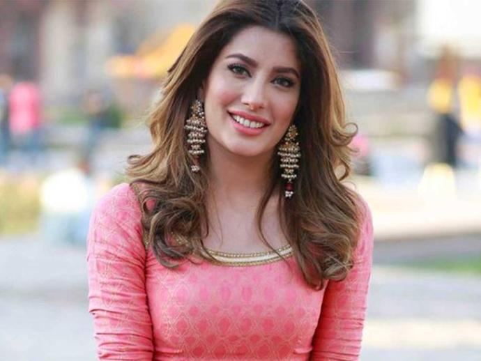 Pakistani actress Mehwish Hayat is trolled the most for her item songs