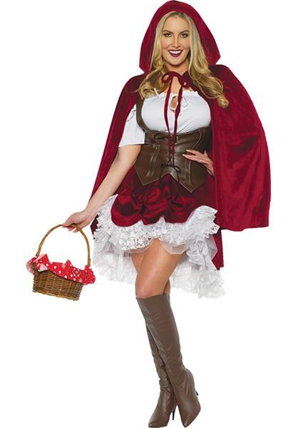 To what extent is sexy dress, and sexy costumes, OK around Halloween time?