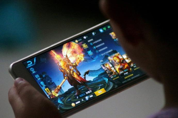 Online gaming addiction among minors - would you be pleased if your government introduces rules to limit them?