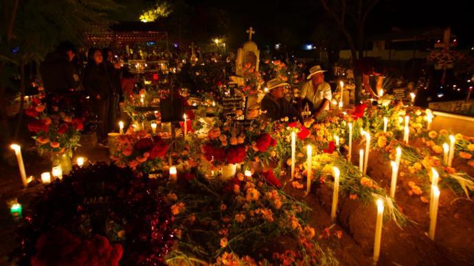 Altars in Mexico