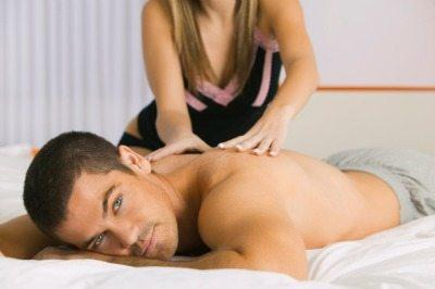 Have you ever received a massage before? Did you use a same sex masseuse or an opposite sex masseuse?