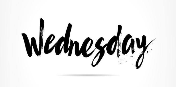 Whats your favorite day of the week?