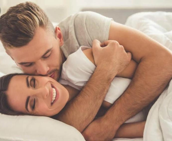 Yes or no - sex before marriage?