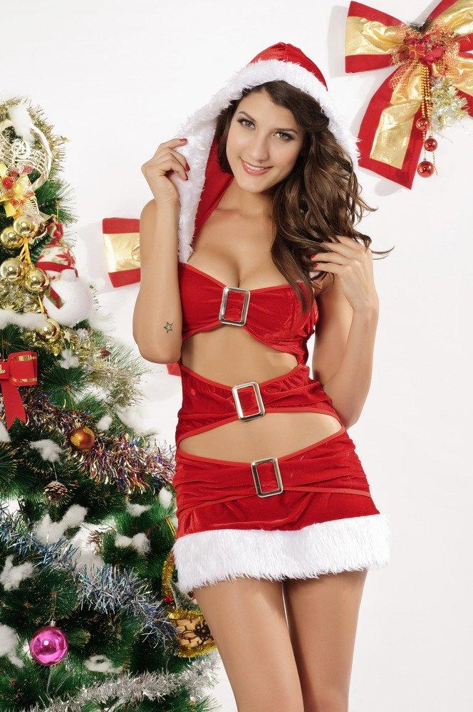 DONT LIE! ... will you be on Santas Naughty List, or will you be on his Nice List, this year?