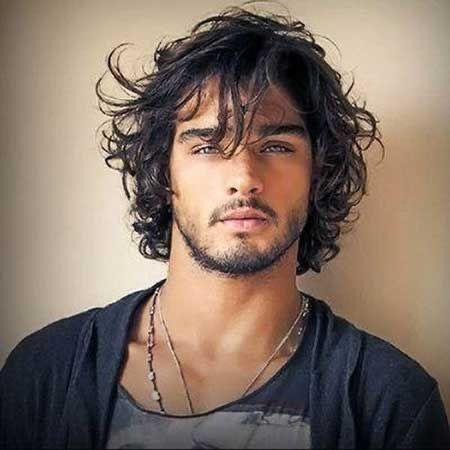 Do you find guys with long hair attractive?