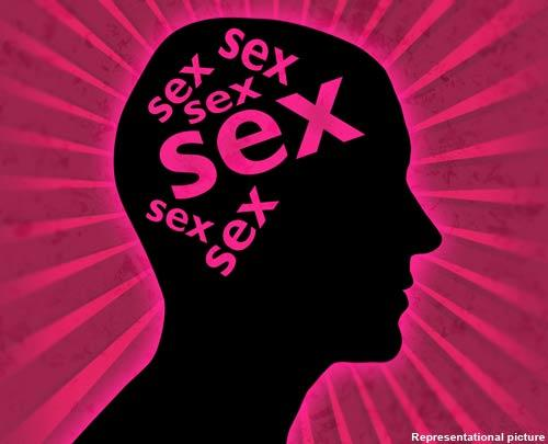 How often would you prefer to have sexual urges?