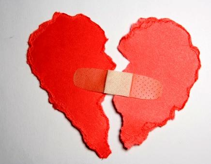 Would you ever go back to someone that has broken your heart in the past?