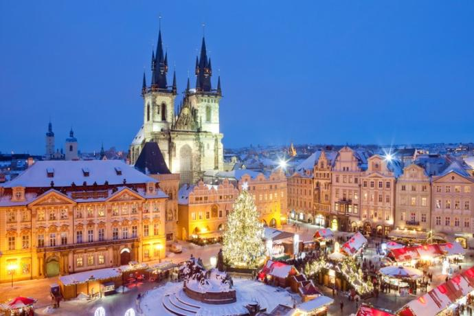 Would you celebrate Christmas in another country?