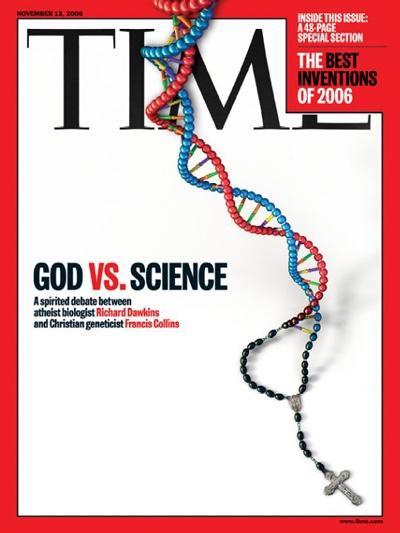 God vs. Science?