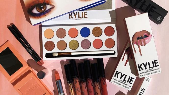 Can Kylie get fired from her Cosmetics company?