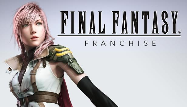 What your most favorite JRPG video game franchise from Square Enix??