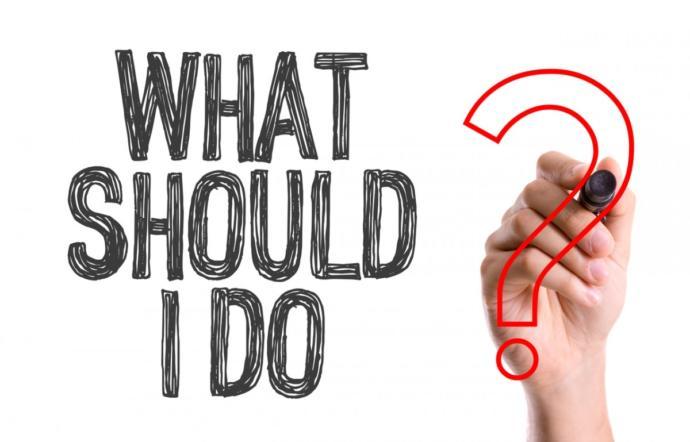 Fwb: a good idea or not? What do I do?
