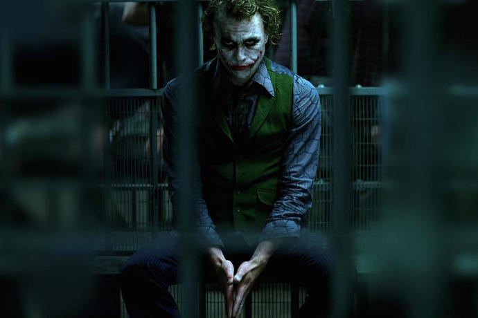Who is your favorite movie villain? and why?
