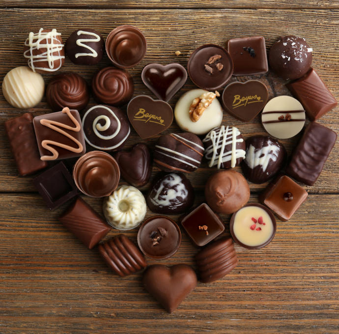 What type of chocolate do you like?