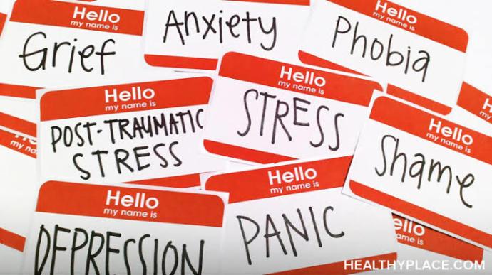 Do you have a psychological illness?