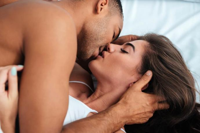 Who wants sex more in your relationship: you or your partner?