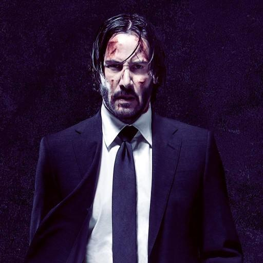 If you had to fight someone for your life who would you choose? John Wick, Jason Bourne, hitman?