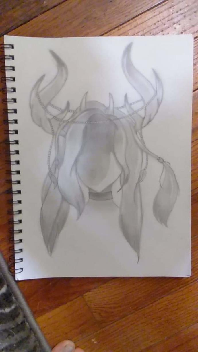 Theres some shading thats hard to see unless you see it in person