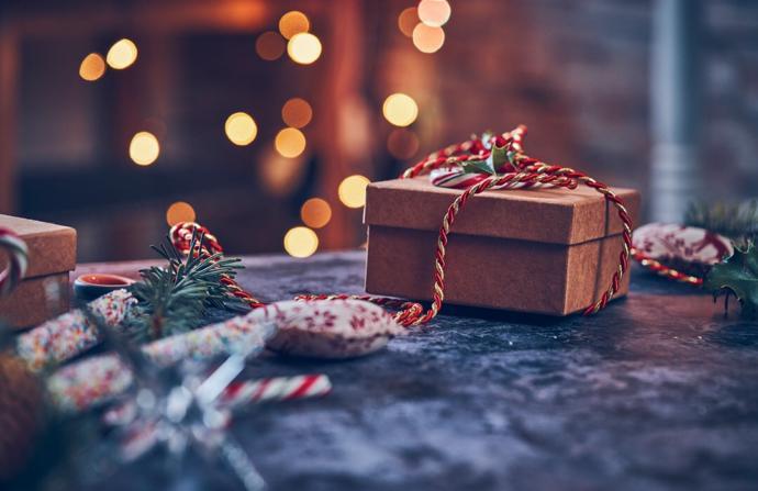 Christmas gift ideas for boyfriend?
