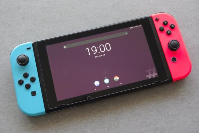 What is the Nintendo Switch?