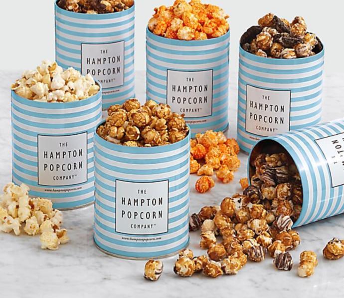Do you like popcorn? Whats your favorite variation (i. e caramel corn, cheesy corn, etc)?