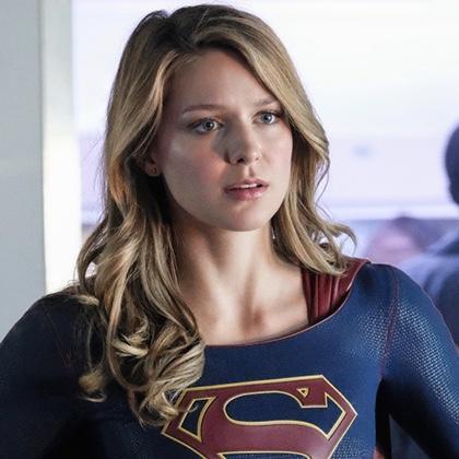Supergirl: Bangs vs. No Bangs?
