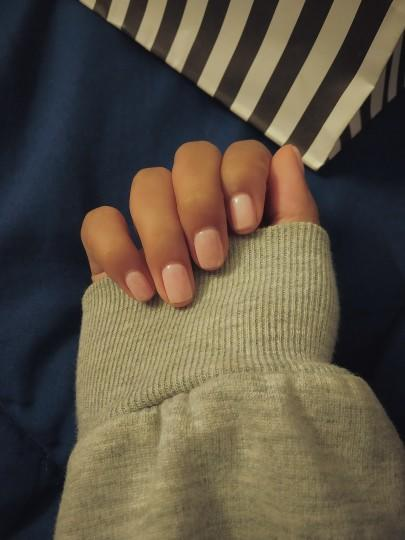 What Do Yall Think Of These Nails?