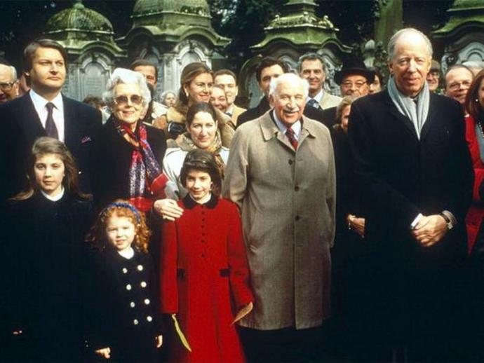 Rothschild Family; a myth or reality?