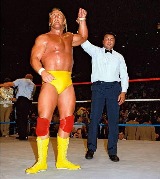 Who do you think was the greatest professional wrestler of all time?