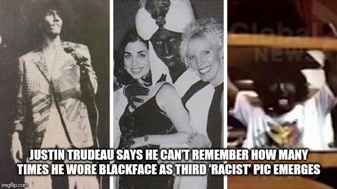 Is Canada a sexist & racist country after Justin Trudeau got re-elected?