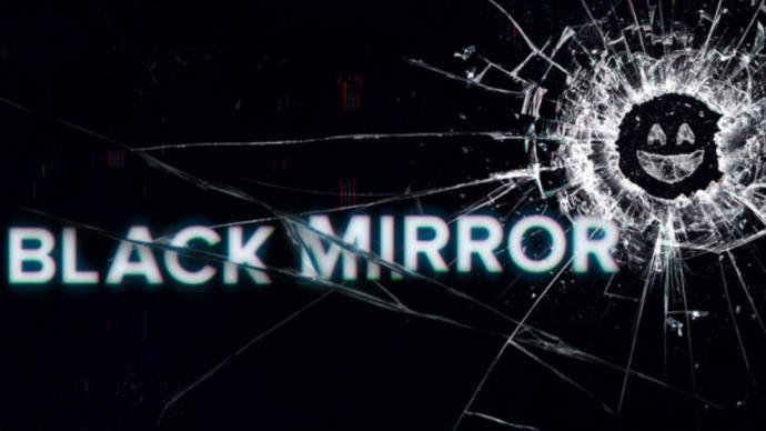 What concept do you wish was on the Black Mirror show?
