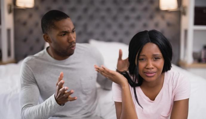 Would you forgive your partner if they cheated?