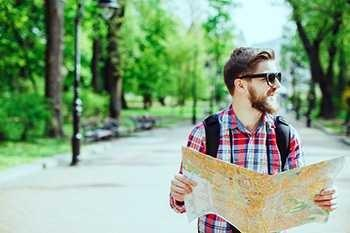 If you have sex in a foreign country, does that make you a clitourist?