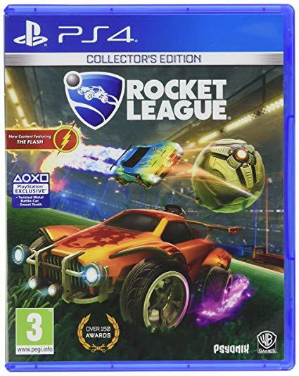 Fun  ps4 video game for all ages ??